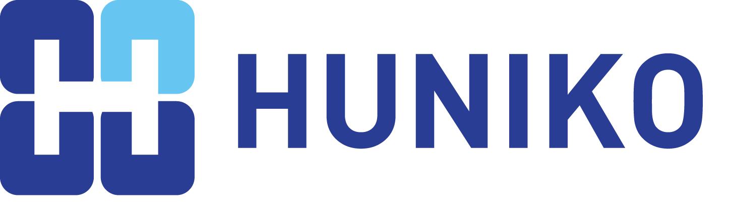 huniko_logo_felirat